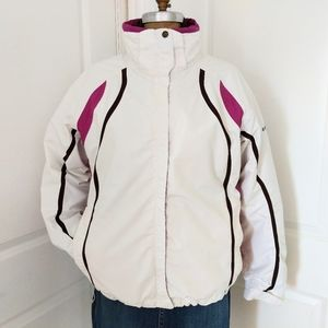 Columbia Sport Interchange 3 in 1 Jacket Size L